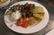Ristorante Akropolis Milano - La cucina greca