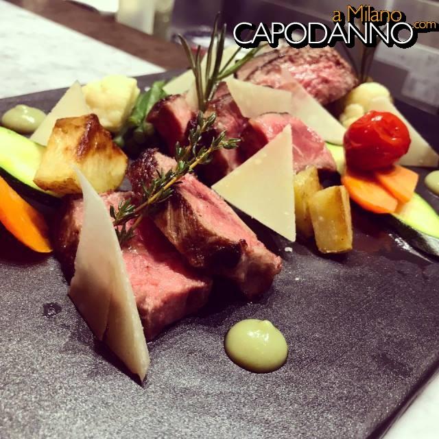 Ristorante Boatta Milano - La nostra cucina