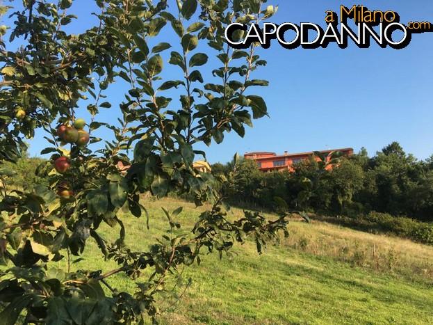 Agriturismo Ca' de Figo Varzi Pavia
