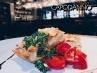 Capodanno Circle Milano - La nostra cucina