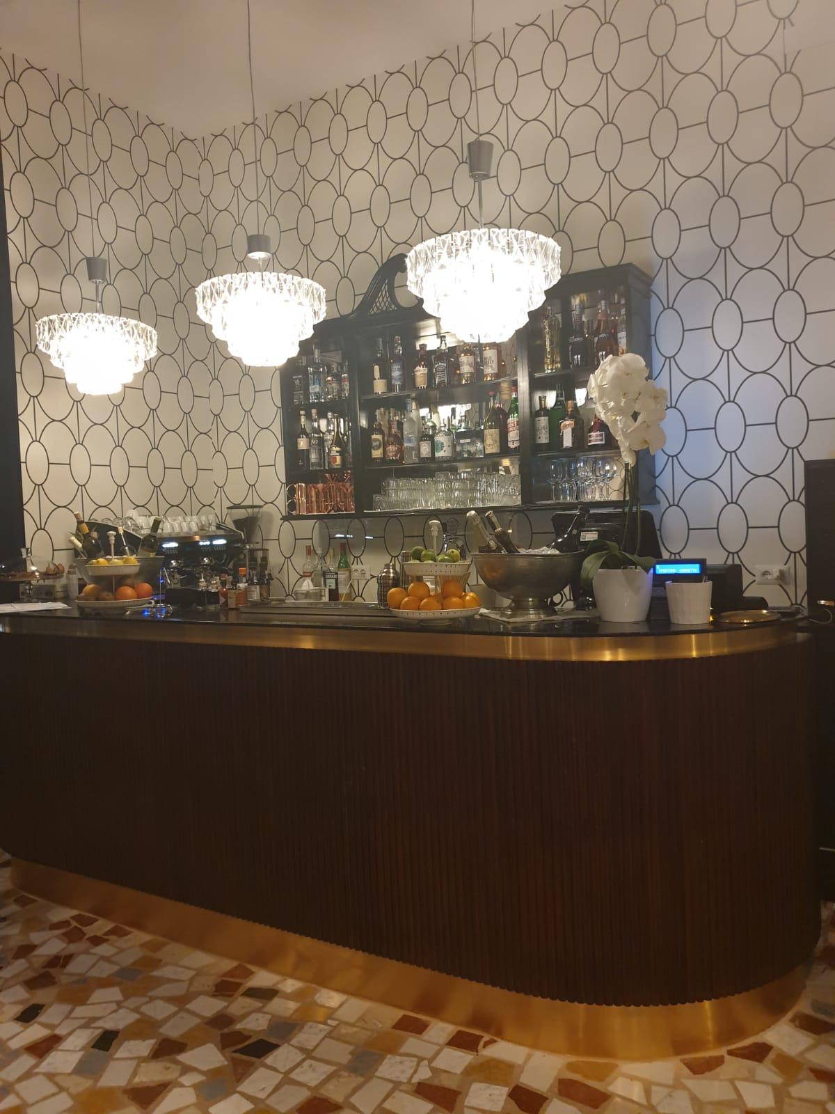 Classico Restaurant e Bar Marcona