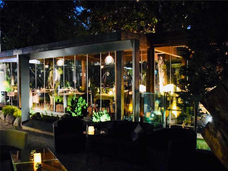 Finger's Garden Milano