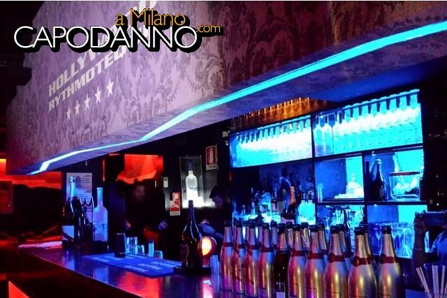 Discoteca Hollywood Milano