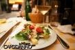 Hosteria della Musica alla Ferrovia Milano - La nostra Cucina