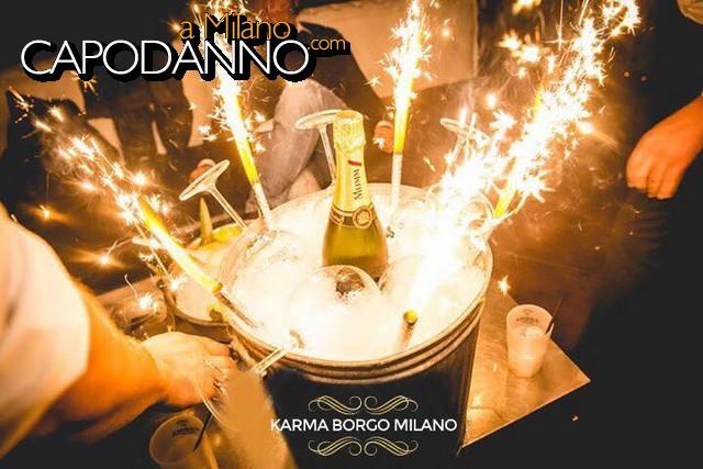 Karma Milano