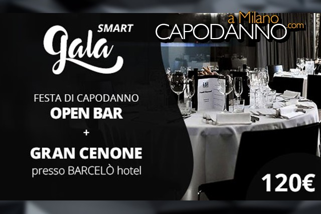 Capodanno The Hotel