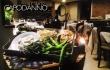 La Toscana di Tony - La Cucina