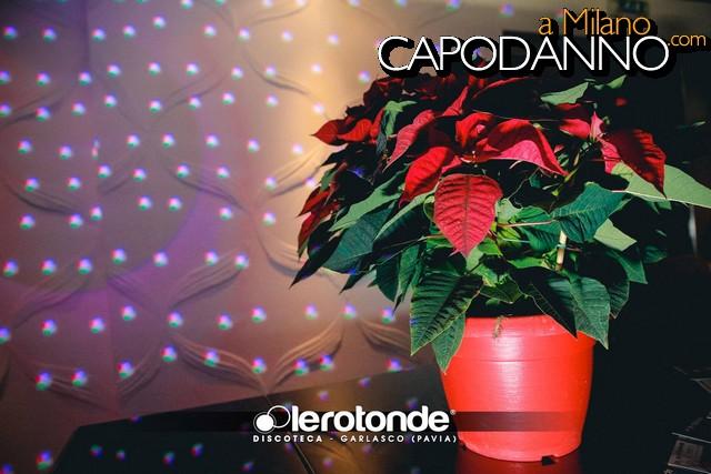 Capodanno Le Rotonde di Garlasco