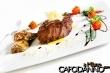 Ristorante Nectare Milano - La nostra cucina