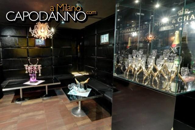 Old Fashion Milano Costo Tavolo