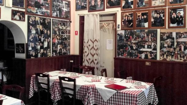 Osteria Pugliese Via Tadino Milano