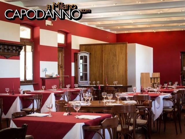 Capodanno panta rei milano for Tara ristorante milano
