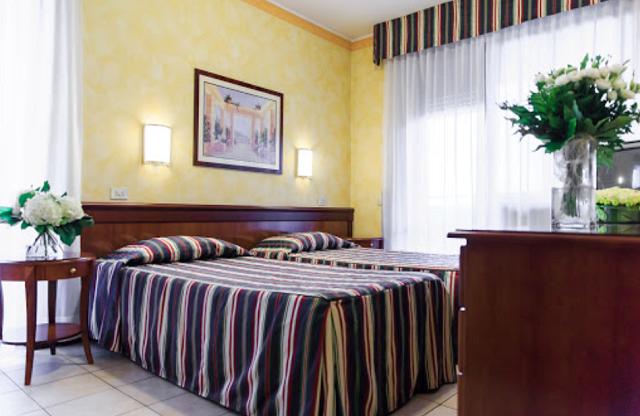 Residence Ripamonti Milano