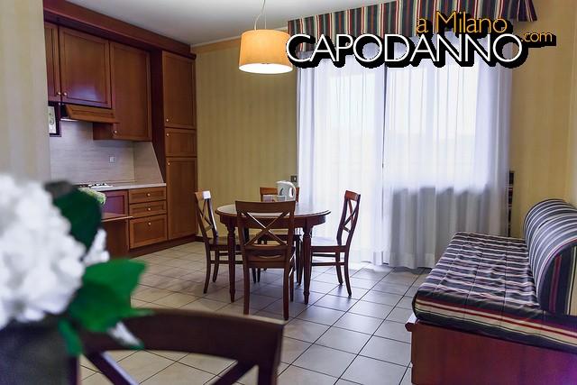 Capodanno Residence Ripamonti