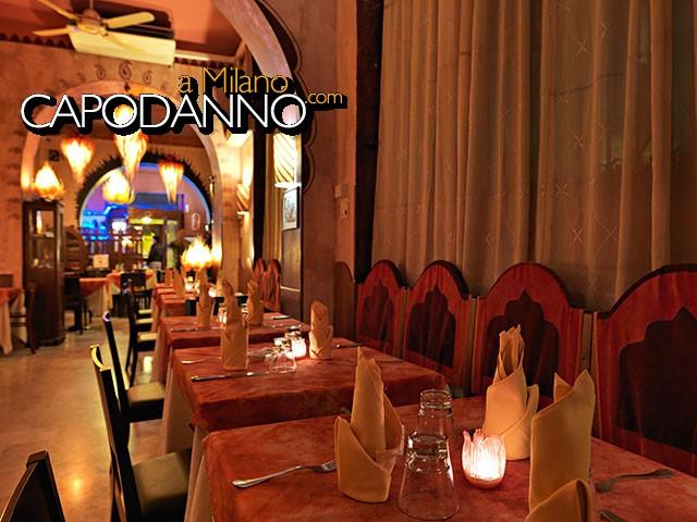 Capodanno tara milano for Tara ristorante milano