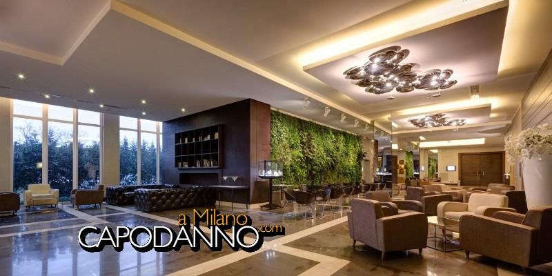 Klima Hotel Milano