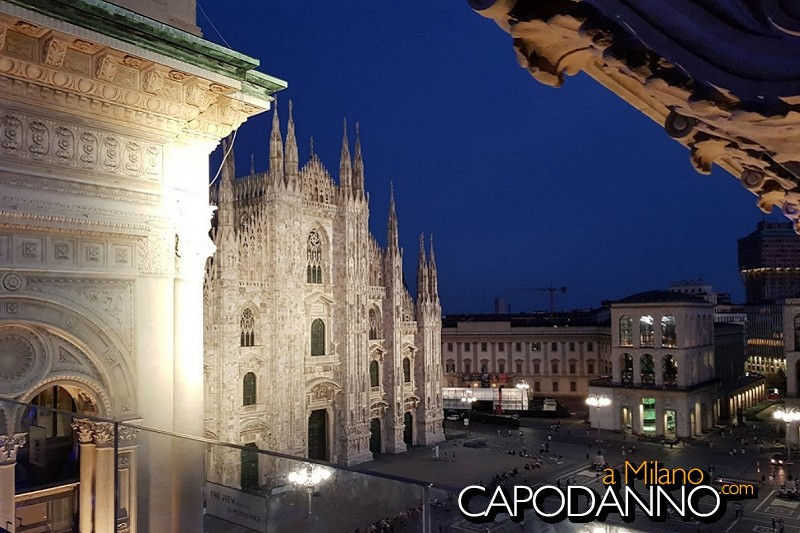The View By Makr Shakr Rooftop Milano