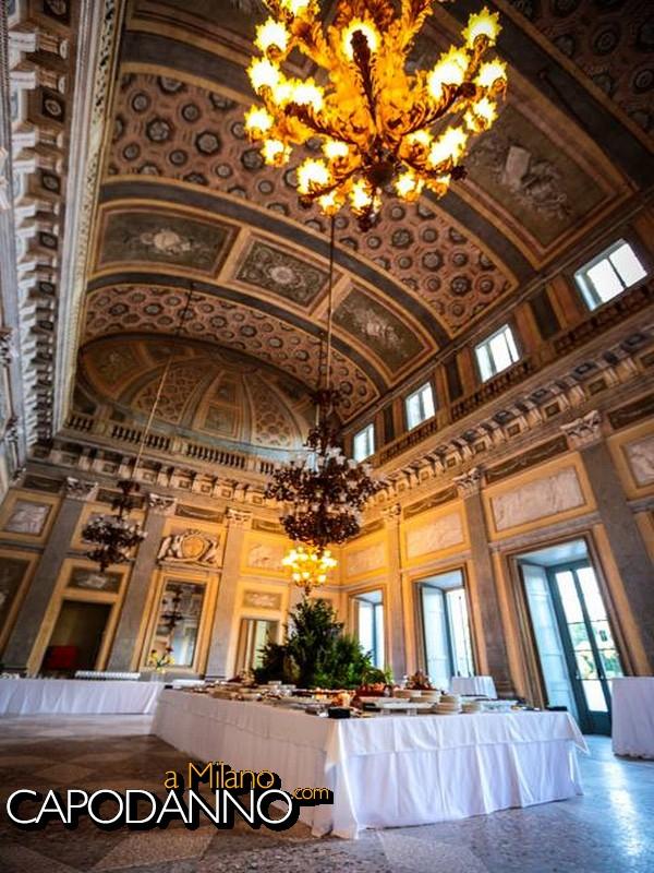 Villa Reale Monza Ristorante