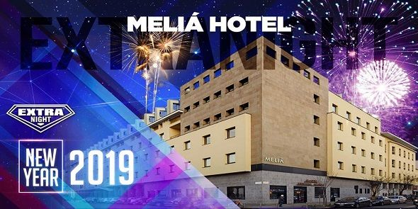 A Letto Con Eva.Melia Hotels Milan New Year S Eve In Milan