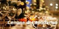 Cenone d capodanno a Milano