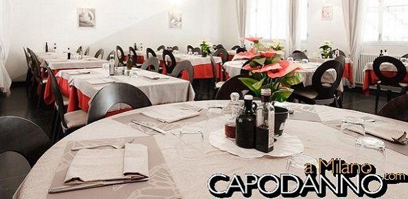 Cenone per Capodanno 2020 a Milano
