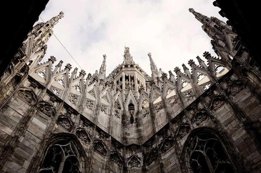 Capodanno romantico a Milano: dove festeggiarlo
