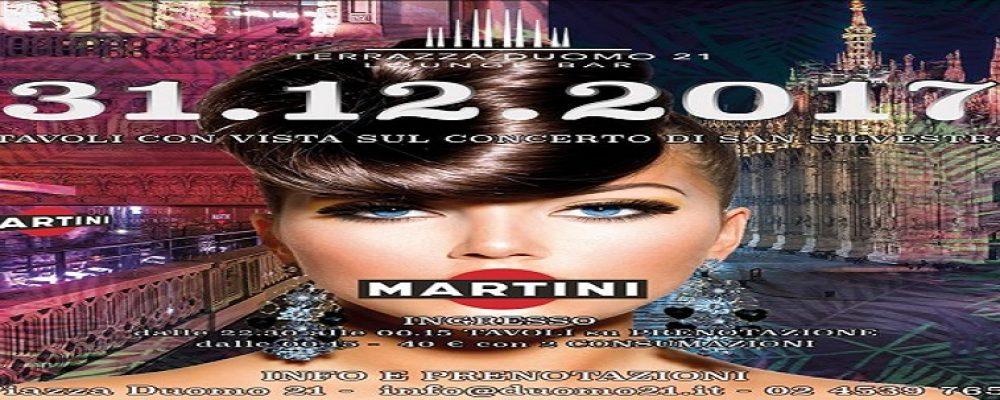 New Year's Eve at Duomo 21