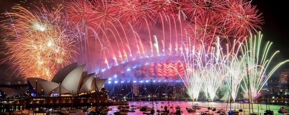 Gli eventi in streaming per il Capodanno 2021