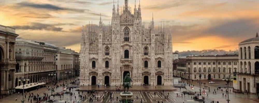 Viaggi per capodanno 2021 a Milano: cosa visitare assolutamente!