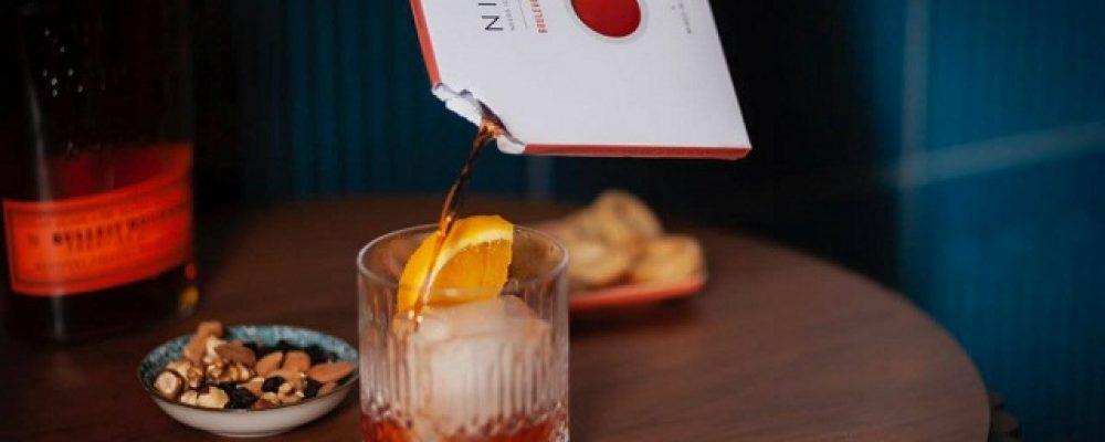 Cocktail a domicilio: come divertirsi a Milano rispettando la quarantena