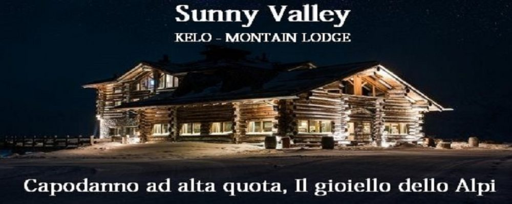 New Year's Eve 2019 at the Sunny Valley in Bormio, the jewel of Alps